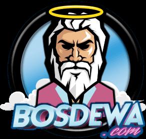 Situs Judi Online BOSDEWA